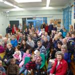 Church Family at Sandgate School