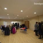 Sandgate Hall