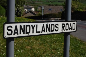 Sandylands Road