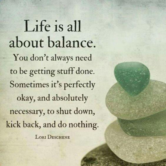 life-is-all-about-balance